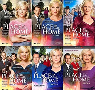 A Place to Call Home Complete Series