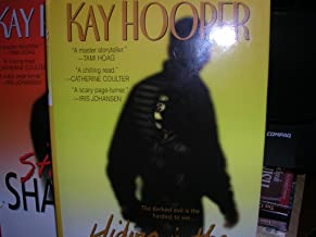 Two of the three Shadows Trilogy Books By Kay Hooper Includes: Hiding in the Shadows and Stealing Shadows