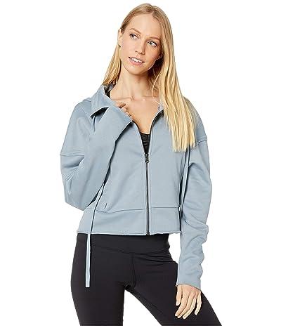 ALO Trail Jacket (Blue Haze) Women