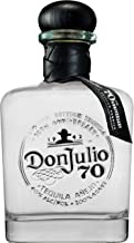 Don Julio 70 Tequila Crystal Claro Añejo 70th Anniversary Limited Edition 1 x 0.7 l