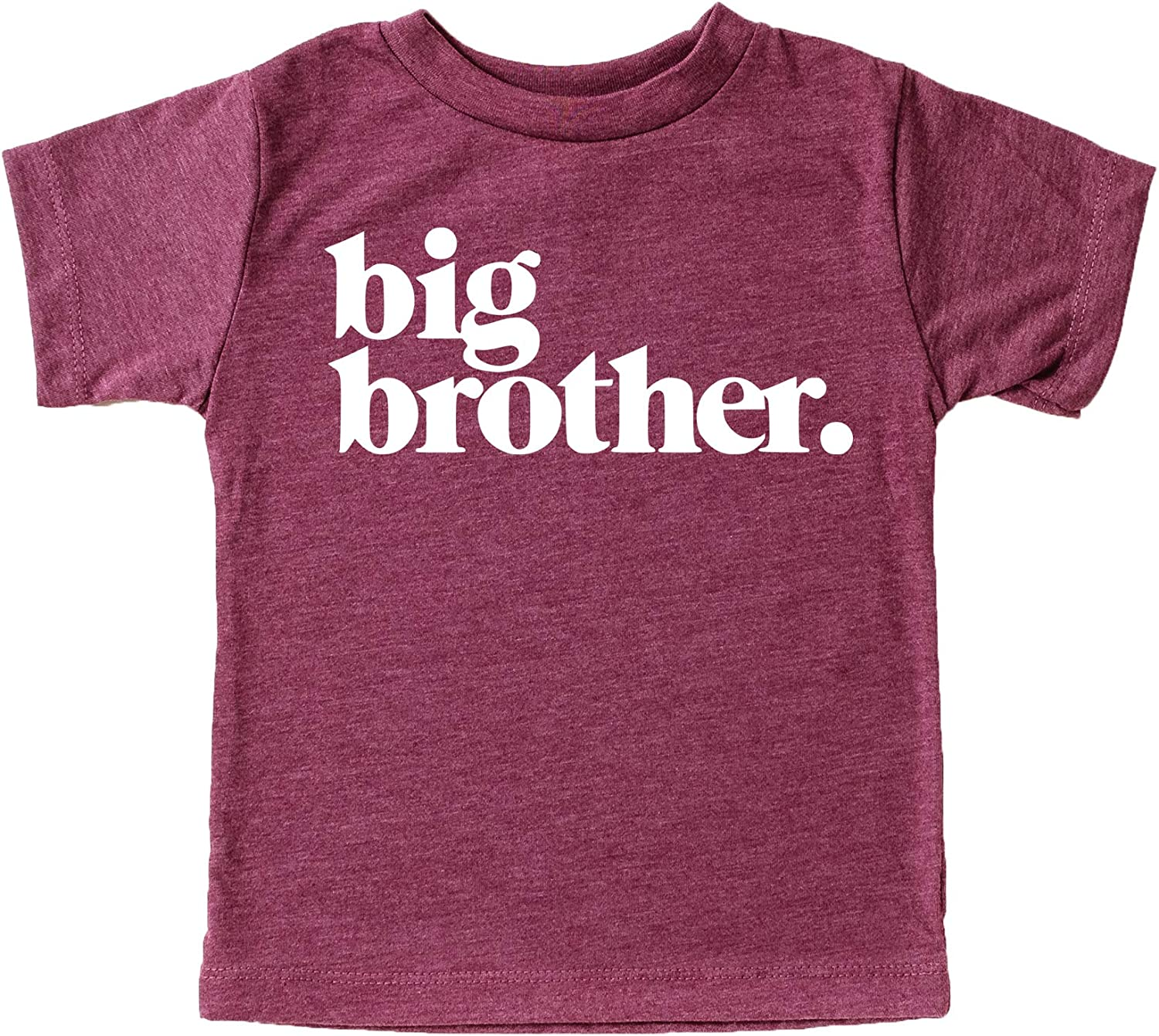 Bold Promoted to Big Brother Sibling Boys Sibli for Shirt Award-winning store Ranking TOP18 Reveal