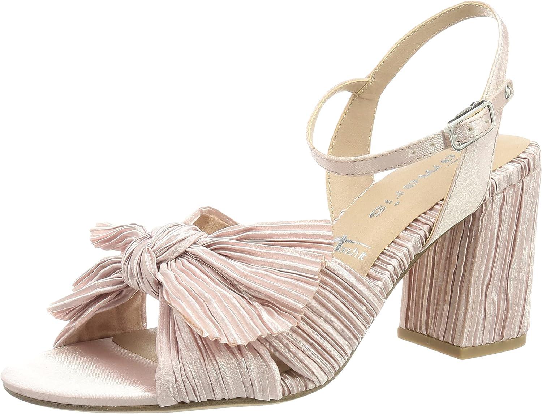 Tamaris 選択 Women's 上等 Flip Flop Sandal