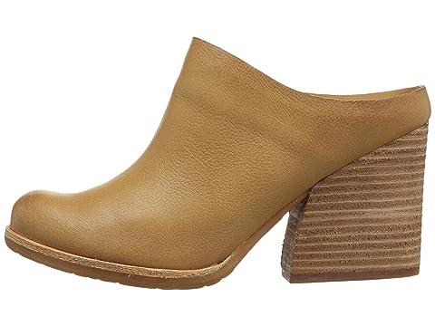 LeatherTan Teak Black Full Grain Challis Full Grain Kork Ease Leather XH7qgg