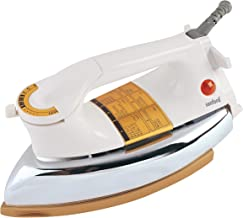 sanford Dry Iron 1200 Watt,White - SF20DI