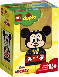 LEGO DUPLO Disney Juniors My First Mickey Build 10898 Building Brick