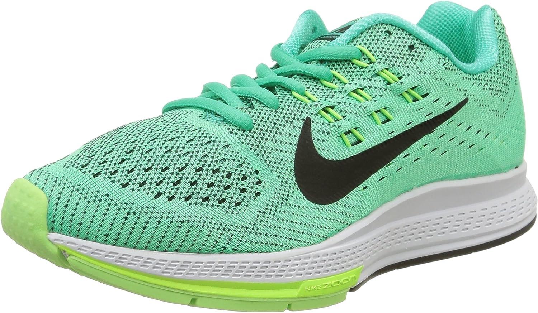 Nike Air Zoom Structure 18 Damen Laufschuhe Wahr