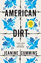 Cover image of American Dirt by Jeanine Cummins