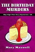 The Birthday Murders (Sky High Pies Cozy Mysteries Book 26)