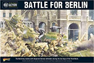 Warlord Games Bolt Action: The Battle for Berlin Battle-Set