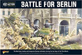 bolt action battle of berlin