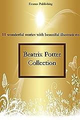 Beatrix Potter Collection (Ecanus Classics) Kindle Edition