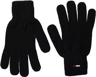Tommy Hilfiger TJM Basic Flag Rib Gloves Guantes para Hombre