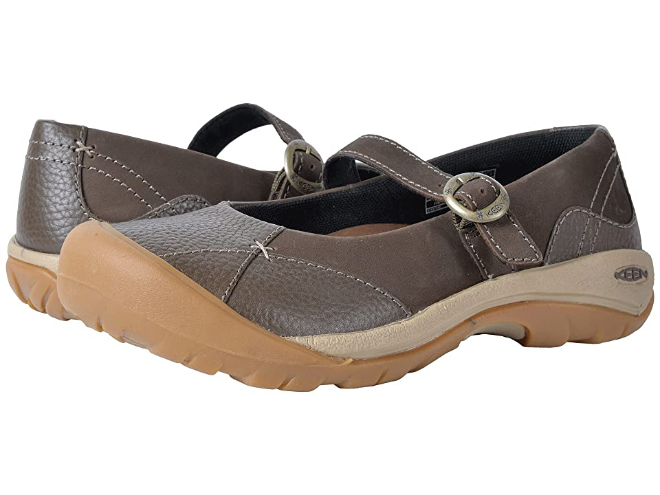 Keen Presidio MJ (Canteen/Cornstalk) Women