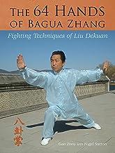 64 Hands Bagua Zhang