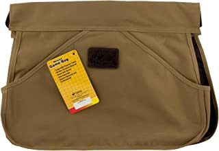 The Outdoor Connection Deluxe Game Bag, Brown, Regular