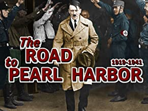 The Road To Pearl Harbor, 1919-1941