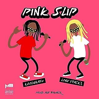 Pink Slip (feat. Lone Stackz) [Explicit]