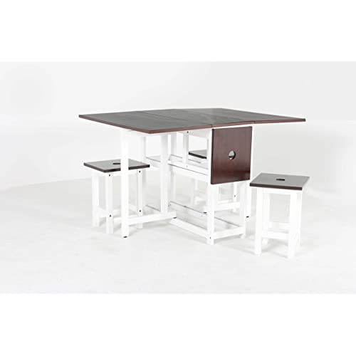 Space Saving Dining Tables Amazoncom