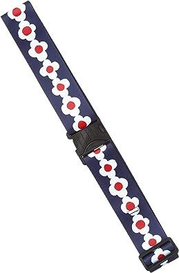 [コンサイス] Plune(プルーン) スーツケースベルト 190 cm 531029