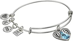 Alex and Ani - Charity By Design - Living Water II Bangle