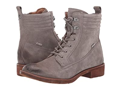 Sofft Baxter Waterproof (Pietra Grey Oiled Cow Suede) Women