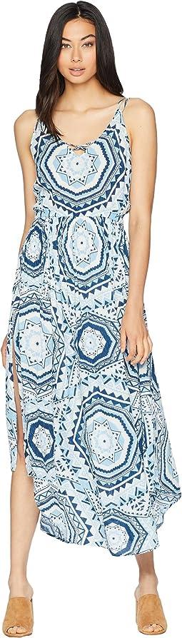La Playa Maxi Dress