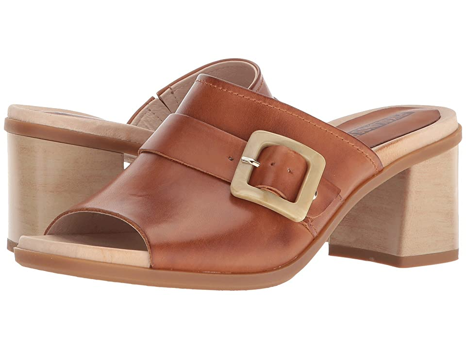 Pikolinos Denia W2R-1637 (Brandy) Women