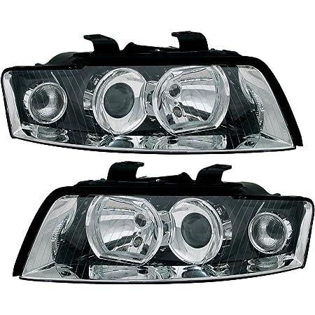 Tyc Xenon Headlight Set Left Right For D1s H7 Lwr Auto