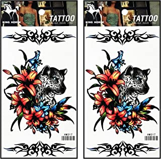 Best tiger lily tattoo Reviews