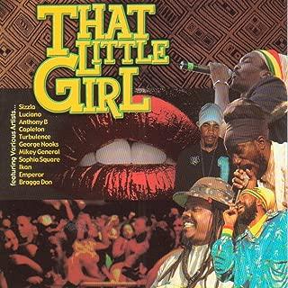 THAT LITTLE GIRL (Instrumental)