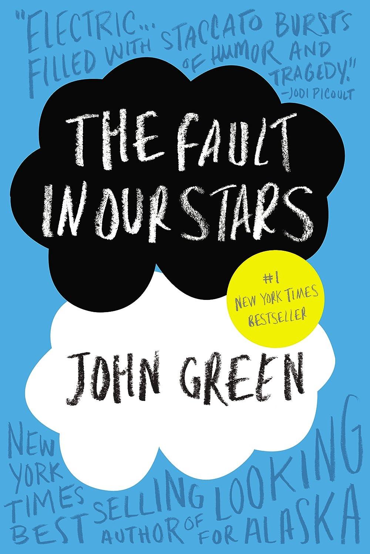 真珠のような洗う同種のThe Fault in Our Stars (English Edition)