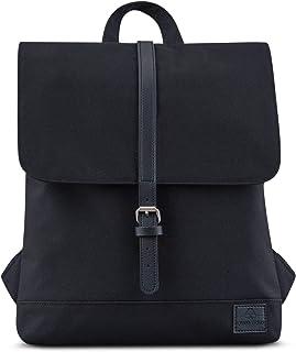 Mochila Para Mujer, Modelo MIA, Bolsa Pequeña De 7 Litros, Impermeable Con Compartimento Para Portátil