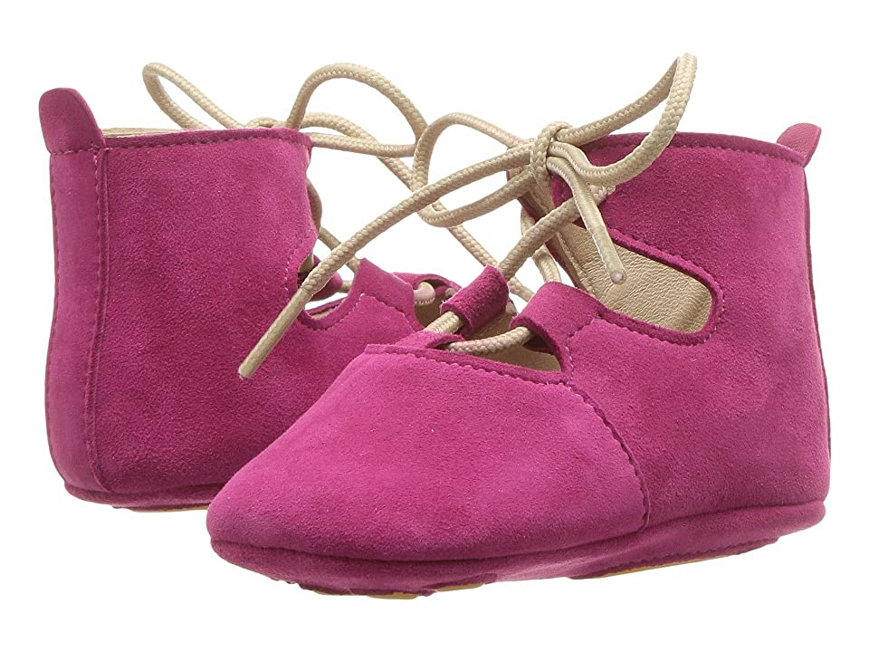 Elephantito Emma Flats (Infant/Toddler) (Fuchsia) Girls Shoes