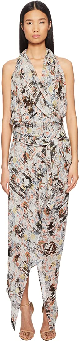Vivienne Westwood Temperance Dress