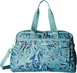 Lighten Up Weekender Travel Bag