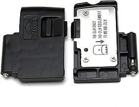 2pcs Battery Cover Door Lid Cap for Canon EOS 350D 400D Camera