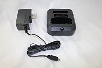 Motorola RLN6505 Minitor VI Standard Desktop Charger - Pager Not Included