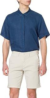 NORTH SAILS Chino Shorts Pantalones Cortos Informales para Hombre
