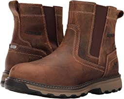 Pelton Steel Toe