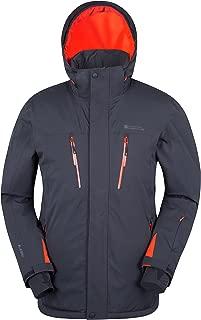 Galactic Extreme Mens Ski Jacket -Warm Winter Coat