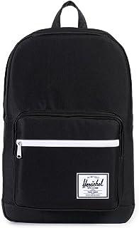 Herschel Pop Quiz Backpack, Black