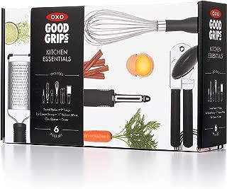 Best oxo good grips 6 piece kitchen essentials set Reviews