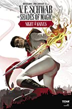 Shades of Magic: The Steel Prince #2.1: Night of Knives (Shades of Magic - The Steel Prince)