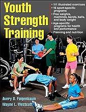 آموزش قدرت جوانان: برنامه هایی برای سلامتی ، تناسب اندام و ورزش (قدرت و قدرت برای ورزشکار جوان)