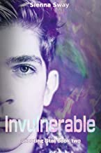 Invulnerable: Contemporary M/M Gay Romance (Shooting Star Book 2)