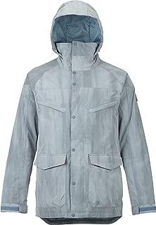 2013 burton snowboard jacket