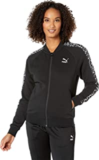 PUMA Women's Wild T7 Jacket
