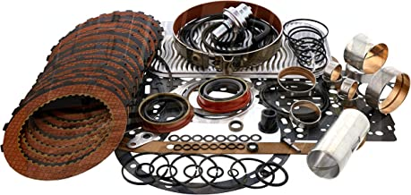 TH400 Turbo 400 Transmission Raybestos Stage 1 Deluxe Rebuild Kit