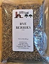 Rye Berries, 1 lb.