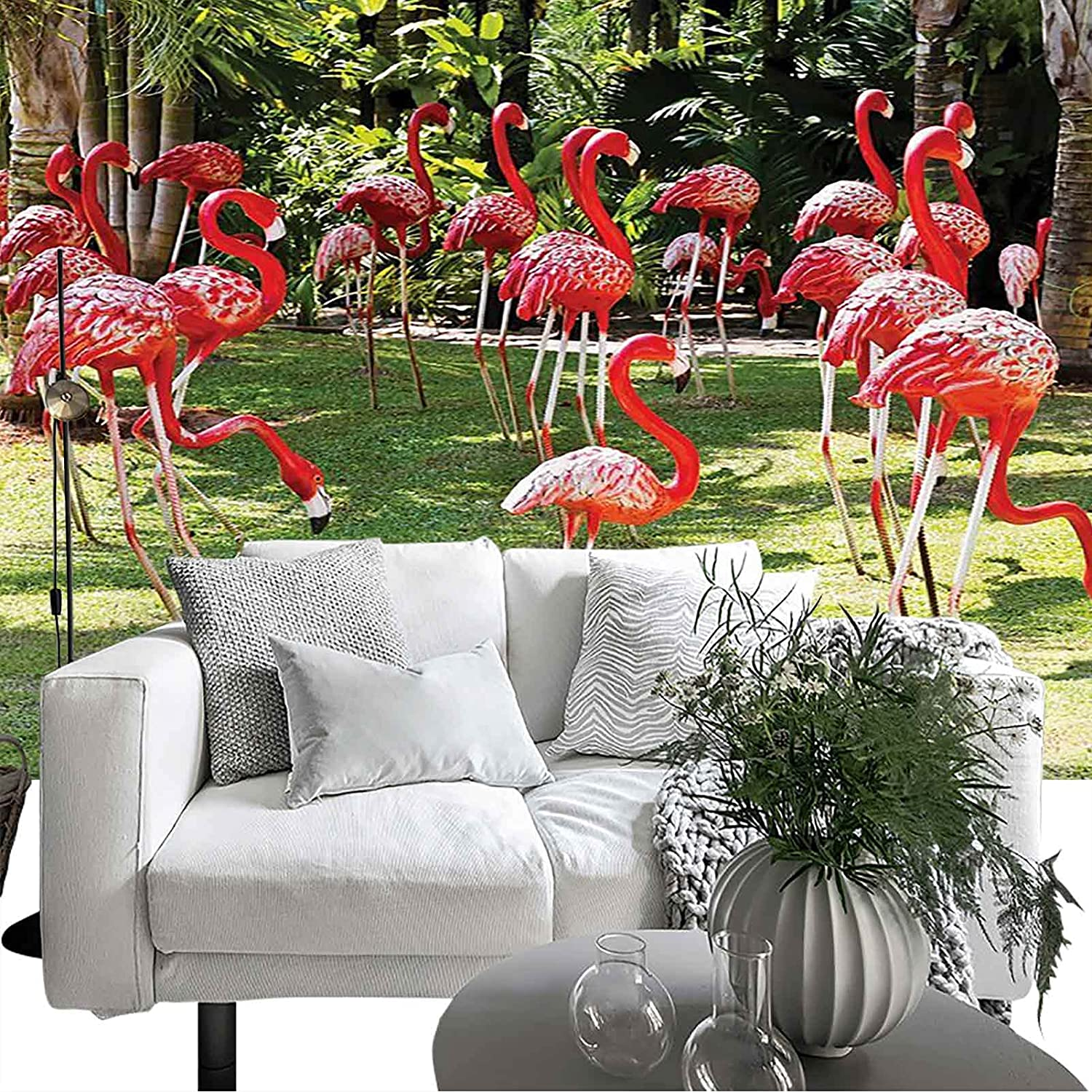 Wall Decor In stock Print Picture Bird Collection Flamingo quality assurance